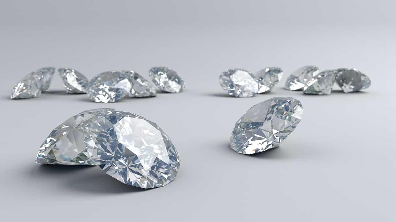 שישיה יהלומים