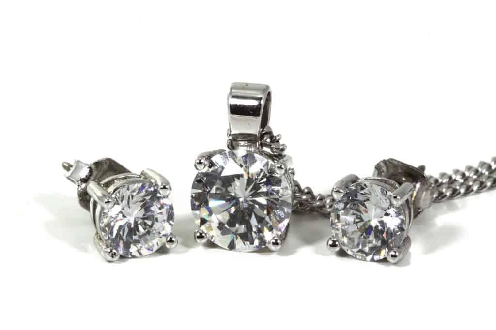 סוגים שונים של יהלומים